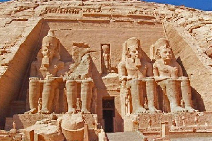 Abu Simble Day Tour From Cairo, El Cairo, EGIPTO