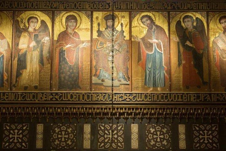 Half-day Tour in Churches of Cairo, El Cairo, EGIPTO
