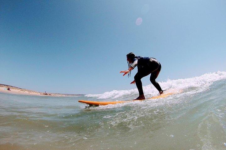 Lisbon Surf Experience, Lisboa, PORTUGAL