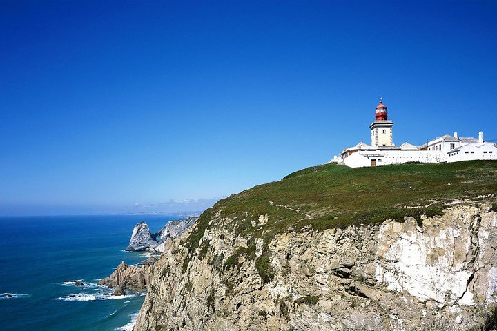 Tour de día completo  a Sintra, Cascais y Estoril, Lisboa, PORTUGAL