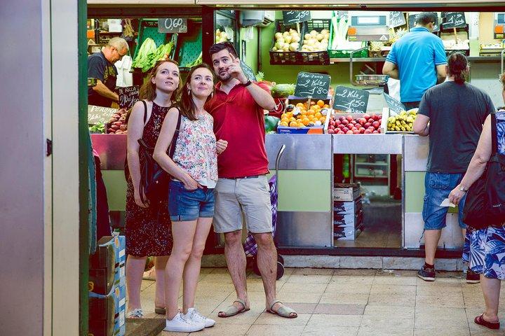 Midday market and tapas tour of Zaragoza, Zaragoza, Espanha