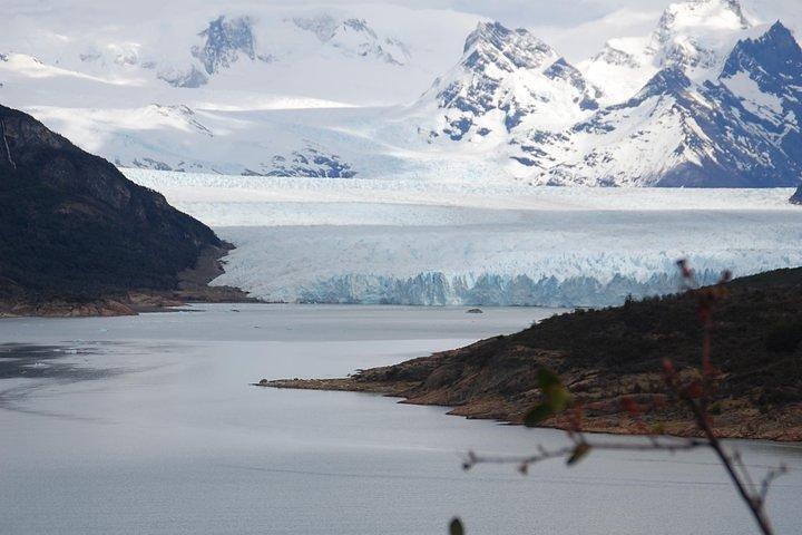 Excursión de día completo al glaciar Perito Moreno con navegación, El Calafate, ARGENTINA