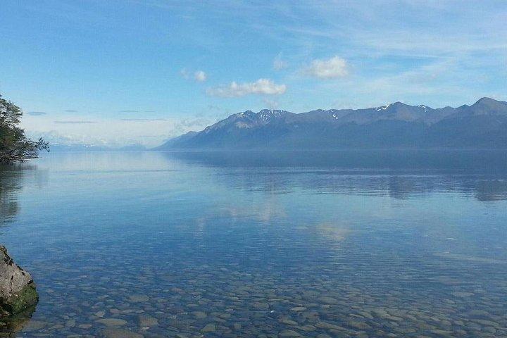 Classic Experience to Escondido and Fagnano Lakes, Ushuaia, ARGENTINA