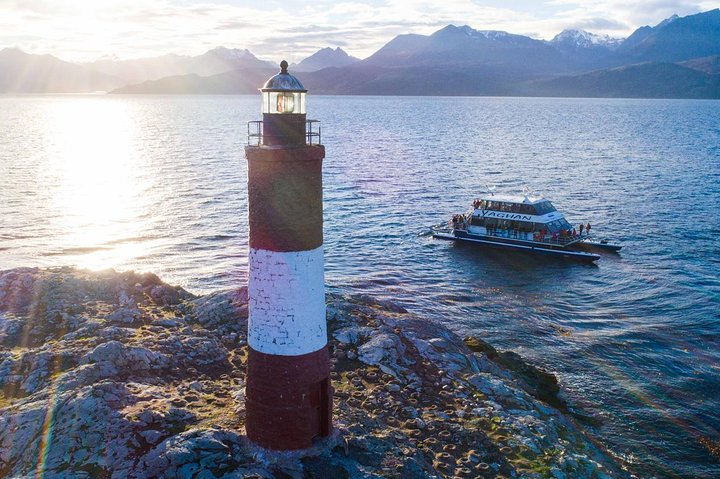 Sailing Experience at Beagle Channel on a Catamaran, Ushuaia, ARGENTINA