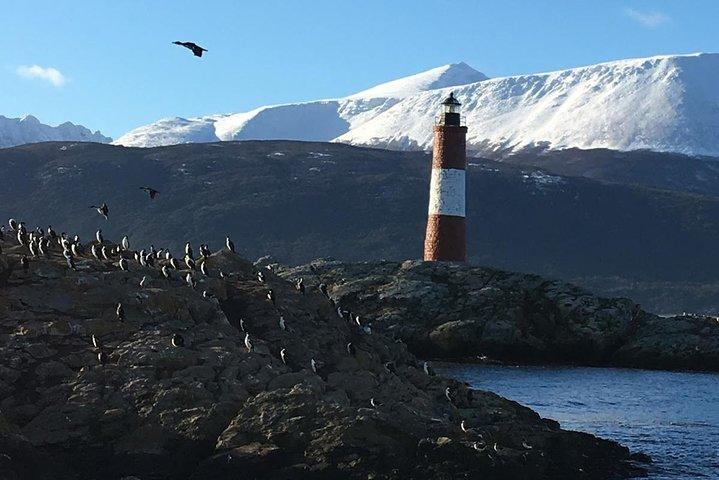 Unique tour to Beagle Channel, pinguins sighting & visit to Estancia Harberton, Ushuaia, ARGENTINA