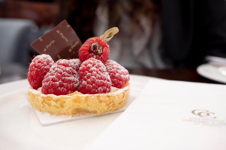 Taste my Swiss City Lugano - Selfguided Food Tour promoted by Lugano Region, Lugano, Suíça