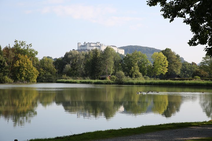 Original Sound of Music and Eagle's Nest Private Full-Day Tour from Salzburg, Salzburgo, Áustria