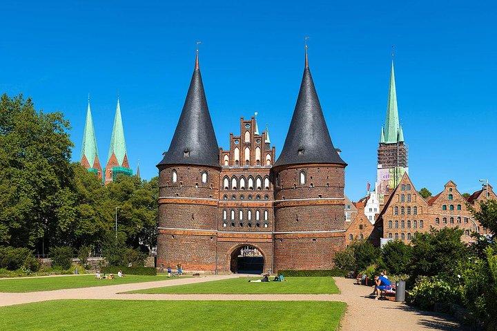 Lübeck walking tour with licensed guide, Kiel, GERMANY