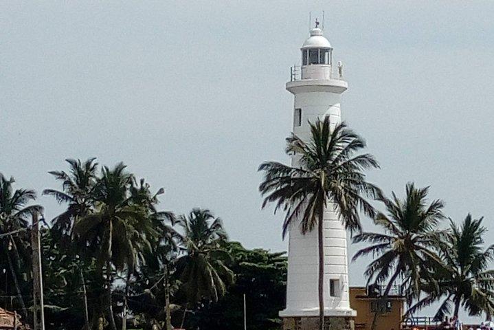 Sri Lanka 5 Days sightseeing tour package - Private tour, ,