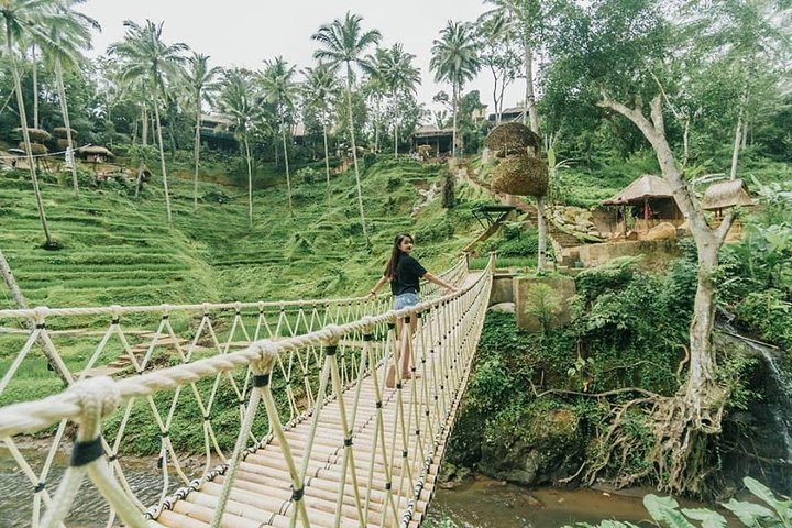 Private 2-Day Tours - Best Bali Tours Package - Best of Bali Highlights, Seminyak, Indonésia