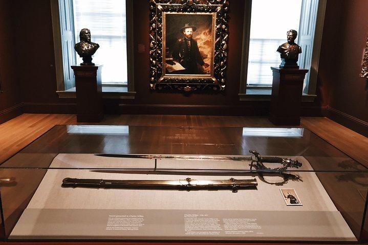 Smithsonian Portrait Gallery & American Art Museum Guided Tour - Private Tour, Washington DC, ESTADOS UNIDOS