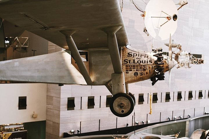 Smithsonian Air & Space & American History Museum Guided Tour - Private Tour, Washington DC, ESTADOS UNIDOS