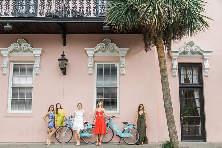 Private Vacation Photography Session with Local Photographer in Charleston, Charleston, SC, ESTADOS UNIDOS