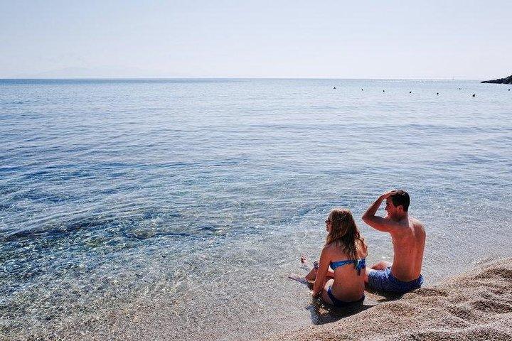 Mykonos Beach Getaway, Miconos, GRECIA