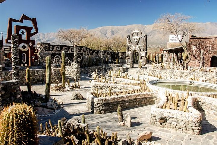 Tafi del Valle and Quilmes Ruins Full-Day Tour from Tucuman, San Miguel de Tucuman, ARGENTINA