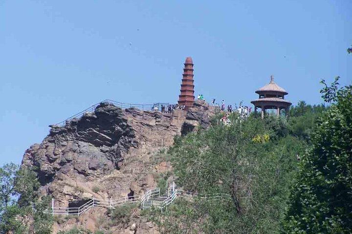 4-Hour Flexible Private Urumqi City Tour, Urumchi, CHINA