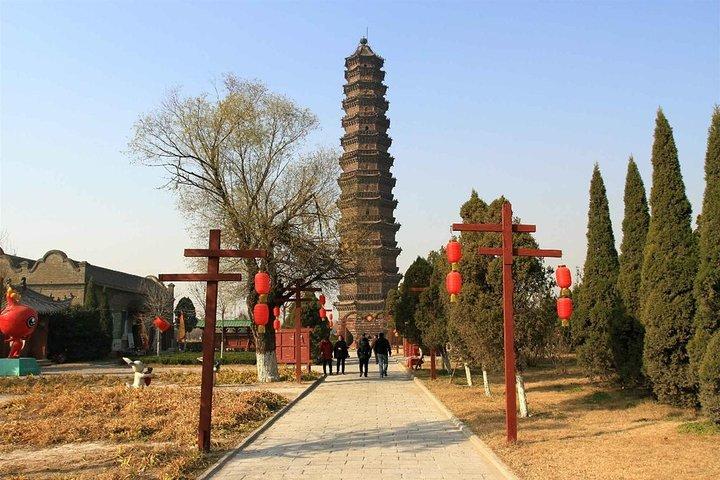Independent Tour to Kaifeng from Zhengzhou, Zhengzhou, CHINA