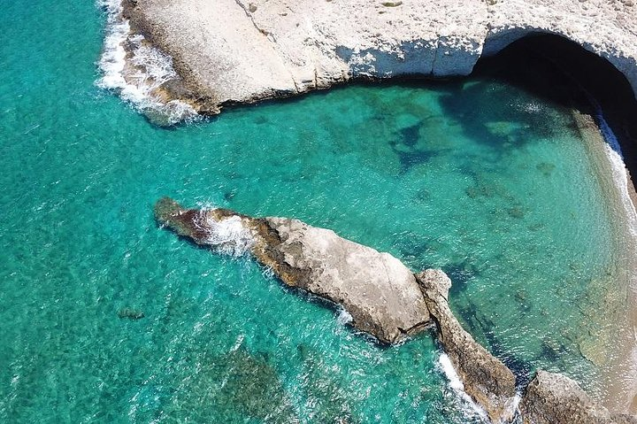 Milos island:Step Back in Time, ,