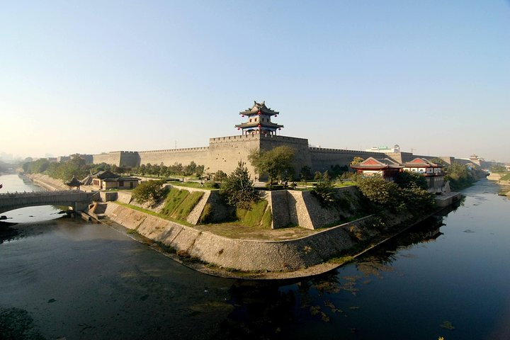 Xi'an in One Day: Day Trip from Shanghai by Air - Terra-Cotta Warriorrs & Horses, Shanghai, CHINA