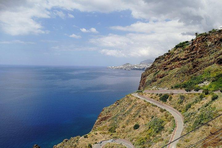 Garajau (price per tukxi - up to 3 people), Funchal, PORTUGAL