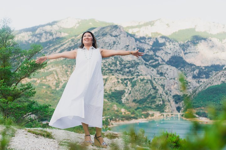 Private Vacation Photography Session with Photographer in Provence, ,