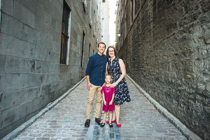 Private Vacation Photography Session with Photographer in Montreal, Montreal, CANADA