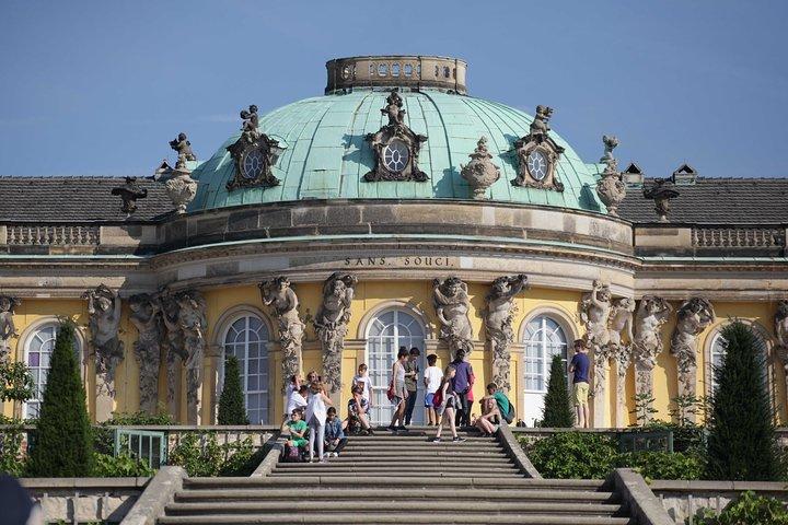 Warnemünde Shore Excursion: Private Potsdam Tour, Rostock, GERMANY