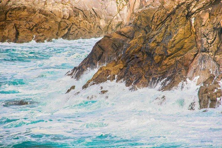Galicia's Death Coast Private Day Tour, Santiago de Compostela, ESPAÑA