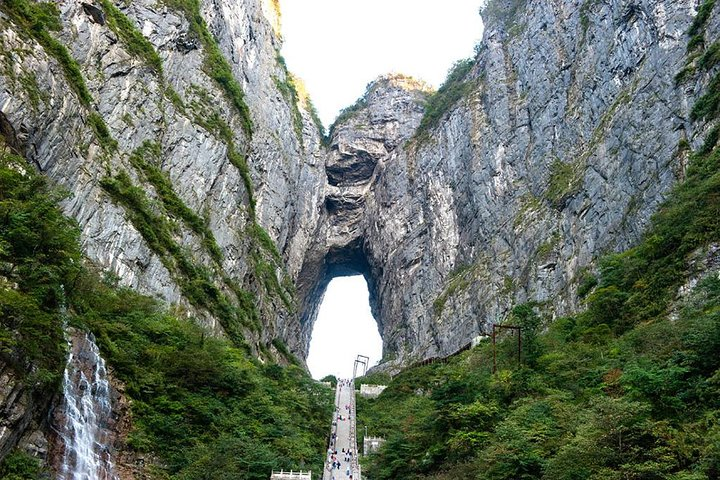 Zhangjiajie and Fenghuang 4 Days Private All-inclusive Tour with Private Car/Van, Zhangjiajie, CHINA