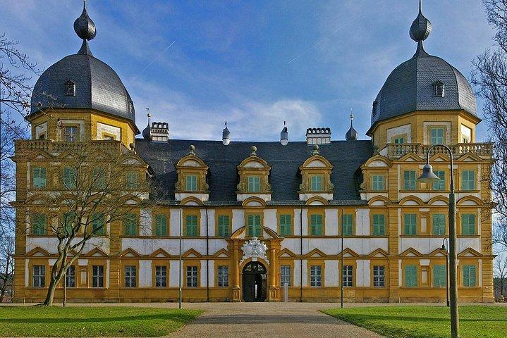 Bamberg - Excursion to Seehof Palace, Bamberg, GERMANY