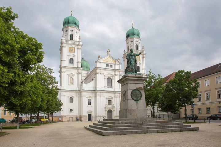 Passau - Classic Guided tour, Passau, GERMANY