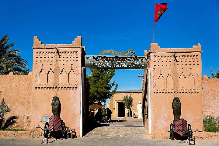 Shared group desert tour from Marrakech to Fes 3 Days, Fez, MARROCOS