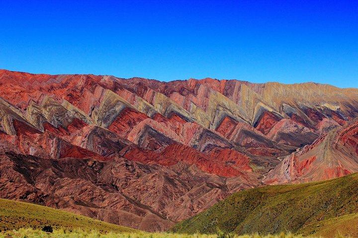 4-Days Tour of Salta Cafayate and Humahuaca, Salta, ARGENTINA