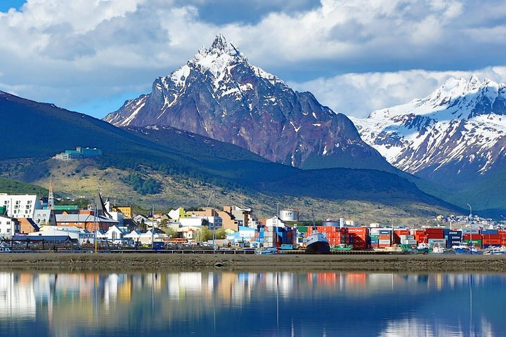 5-Days Discovery Ushuaia and El Calafate, El Calafate, ARGENTINA