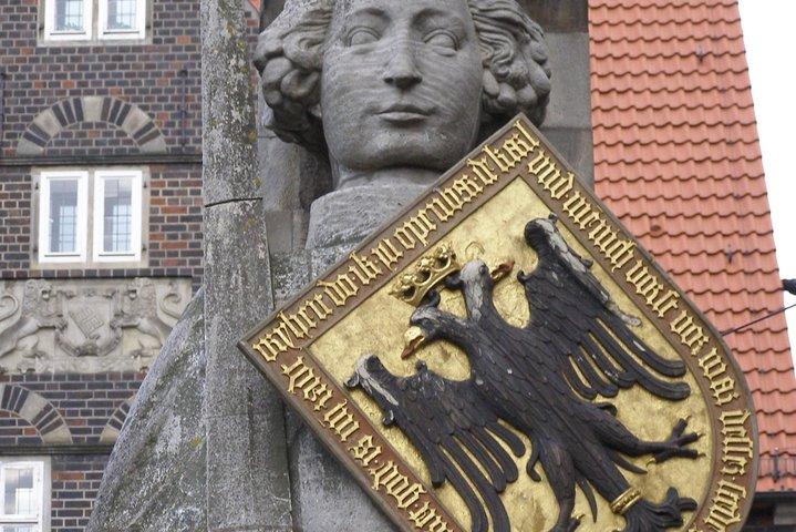Bremen - Guided walking tour of city center, Bremen, Alemanha