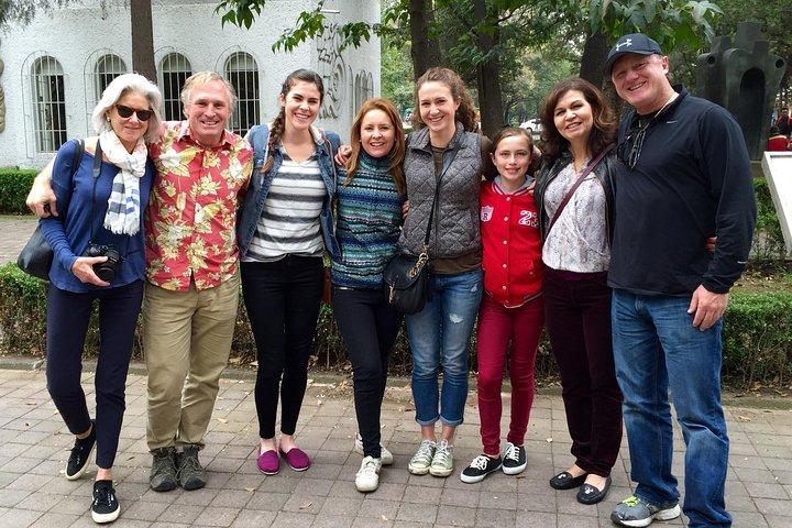 Polanco Food Tour in Mexico City (Private and Smalls Groups Only), Ciudad de Mexico, Mexico