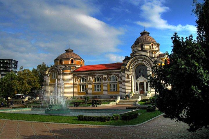 Private Sofia City Tour with Wine Tasting, Sofia, BULGARIA