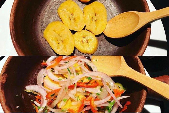Lima Gourmet Tour Gastronómico: Experiencia de la tarde, Lima, PERU