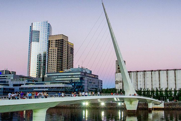 Small-Group City Tour of Buenos Aires, Buenos Aires, ARGENTINA
