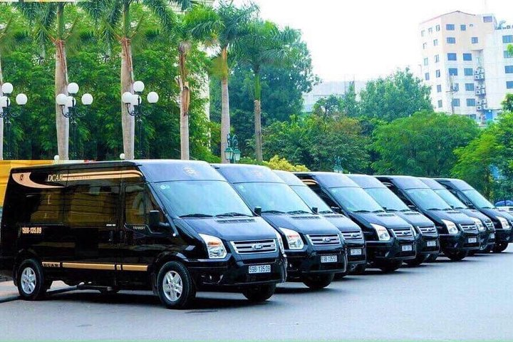 Private Arrival Transfer: Tan Son Nhat Airport to Ho Chi Minh City Hotels, Ho Chi Minh, VIETNAME