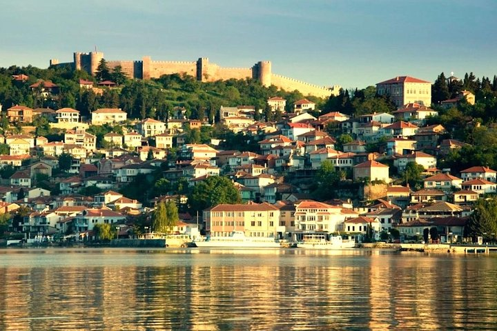 Private Transfer: Tirana to Ohrid, Tirana, ALBANIA