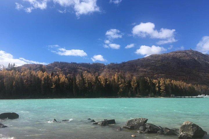 Private 5-Day Tour to Kanas Lake from Urumqi, Urumchi, CHINA
