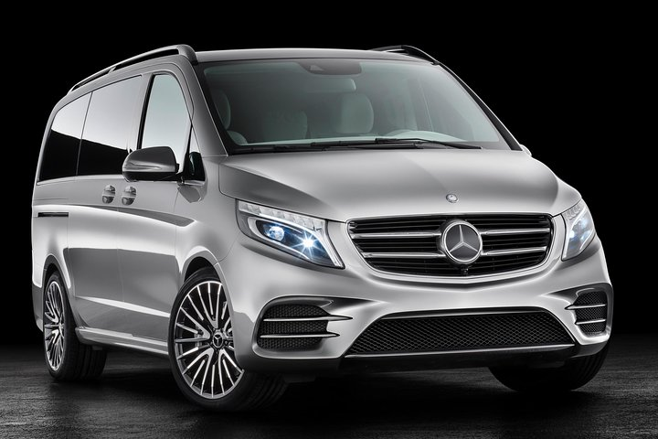 Private Transfer from Basel to Several Destinations in Switzerland (luxury Van), Basilea, Switzerland