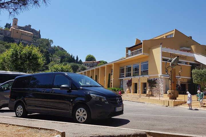 Private transfer from Marseille Airport to Avignon, Marsella, FRANCIA