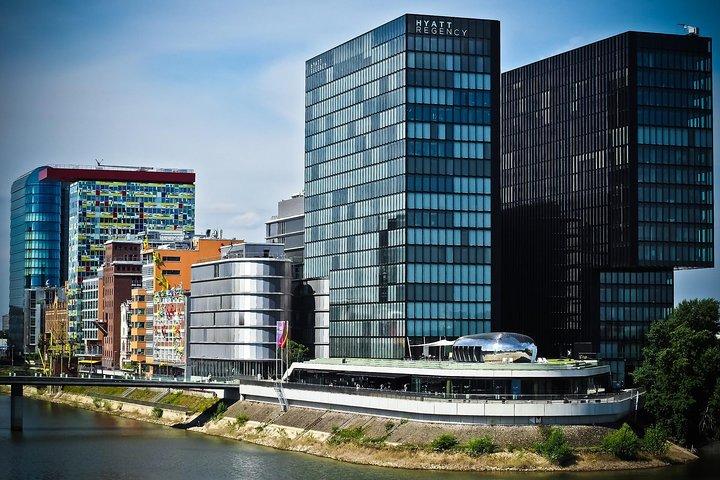 Private Round-Trip Transfer: Hamburg HAM Airport - Hamburg City Center, Hamburg, GERMANY