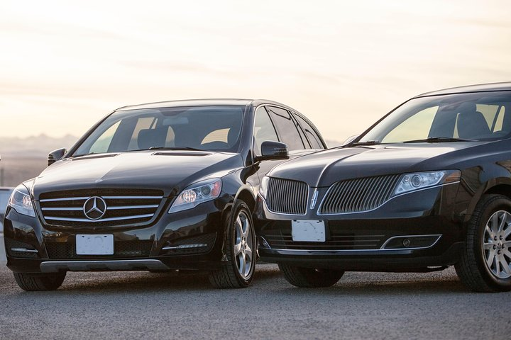 Private Arrival Transfer: Calgary International Airport to Calgary and Surrounding Area, Calgary, CANADÁ