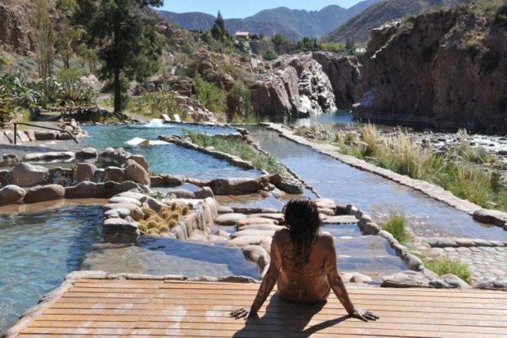 5-Day Private Luxury Trip in Mendoza, Mendoza, ARGENTINA