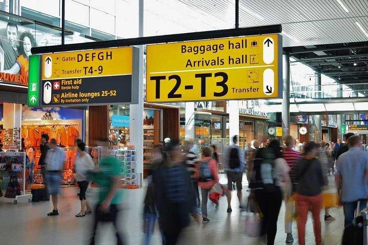 Frankfurt - Meet & Greet Assistant at Airport, Frankfurt, ALEMANIA