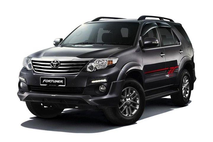 SUV Car Private Transfer from Khao Lak to Patong, Kata, Karon Beach, Khao Lak, Tailândia