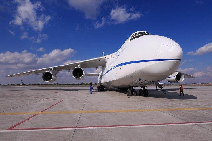 Private Arrival Transfer from Urumqi Diwopu International Airport to Hotel, Urumchi, CHINA